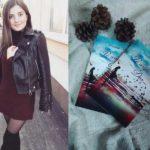 """La doar 18 ani Nicoleta Istrati din Drăgușenii Noi lansează prima ei carte ,,Pe Aripi de Dor"""""""