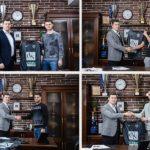 Petrocub Hîncești a făcut primele transferuri ale iernii.