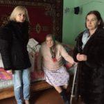 Ajutoare pentru persoanele în etate din partea Primăriei Hîncești