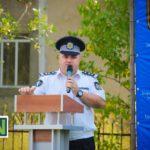 Astăzi își sărbătorește Ziua de Naștere șeful Inspectoratului de Poliție Hîncești
