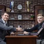 Artiom Puntus a revenit la echipa FC Petrocub Hîncești