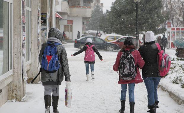 Școlile din Romania se închid. Anunț de ultima oră  |Se Inchid Scolile