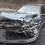 Accident pe traseul Hîncești-Chișinău ! Automobilele au fost aviariate considerabil