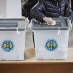 Peste 40% din alegătorii din raionul Hîncești au votat deja