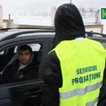 Acțiuni de informare a conducătorilor auto, privind consecințele grave ale șofatului în stare de ebrietate