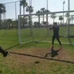 Video! Vezi unde și cum se antrenează portarii FC Petrocub Hîncești
