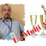 La mulţi Ani din partea pacienţilor,colegilor si HN24 pentru Andrei Iordan