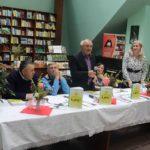 """Lansarea cărții ,,Anonimatul solar"""", autor Ion Gălușcă"""