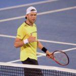 Cel mai bun tenismen din Moldova Radu Albot vine în Hîncești