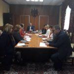 Prioritățile primarului interimar Ion Ciubuc