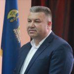 Ion Ciubuc a fost ales primar interimar a mun.Hîncești