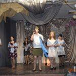 Activități culturale la Penitenciarul nr.7 Rusca de 9 mai și Ziua Europei