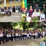 Inspectoratului de Poliţie Hînceşti s-a alăturat elevilor și părinților în cele 37 de instituţii de învăţămînt din raion