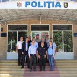 Reforma Instruirii Inițiale și Continue a Poliției