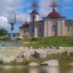Preotul din s.Buțeni cere ajutorul enoriașilor pentru construcția gardului Bisericii