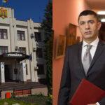 Alexandru Botnari este înregistrat oficial în cursa pentru Primăria Hîncești