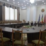 Video ! vezi cine a fost ales  Președintele Raionului Hîncești dar și Vicepreședinții