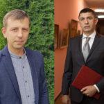 Turul II va avea loc pe 3 noiembrie ! cetățenii vor alege între A.Botnari și M.Petrușan