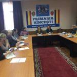 Consolidarea parteneriatului pentru asigurarea incluziunii copiilor din situație vulnerabilă