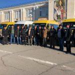 """Operațiunea specială """"AUTOBUZ"""" desfășurată la Hîncești"""
