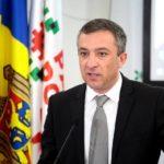 """Vitalie Balinschi de la Partidul """"ȘOR"""" își propune să implementeze la Hâncești mai multe proiecte sociale"""