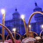 Cum va fi procedura de Sfințire în noaptea Învierii în Stolniceni