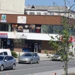 Furt la un magazin alimentar din Hîncești ! au sustras produse alimentare și băuturi alcoolice