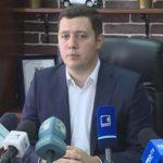 Petrocub este împotriva schimbării actualului sistem de desfășurare a Diviziei Naționale