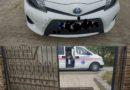Accident rutier cu tamponare de pieton la Hîncești
