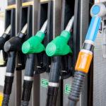 Carburanții s-au scumpit din nou a treia scumpire din această lună