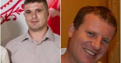 Doi frați din Moldova împușcați la o nuntă în Moscova