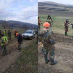 3 vînători sancționați de Inspectoratul de Poliție Hîncești