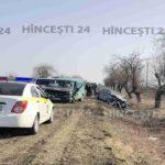 Informații despre accidentul în apropiere de Buțeni
