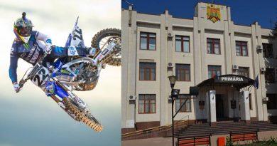 Peste 37 mii lei preconizează cheltuieli Primăria Hîncești pentru CN la Motocros