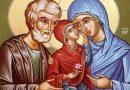 Astăzi creștiniisărbătoresc Nașterea Maicii Domnului