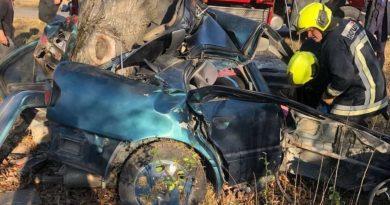 Noi detalii privind accidentul de astăzi ! Un minor a decedat