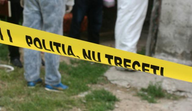 Minora găsită în parcul Valea Trandafirilor, s-a stins pe patul de spital