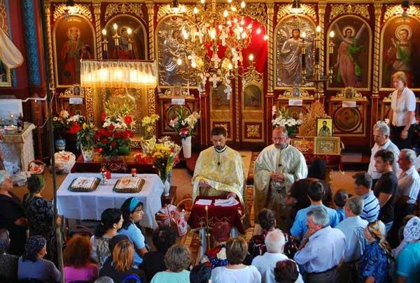 Activitatea lăcașelor religioase va fi limitată din 1 octombrie